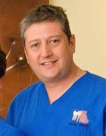 Dr. Guillermo Contreras