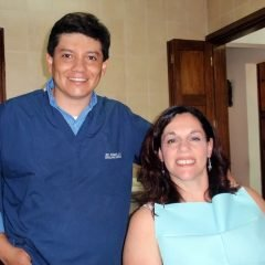 Dr. Samuel Oliva   Central America Dental