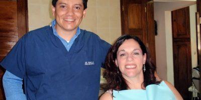 Dr. Samuel Oliva | Central America Dental
