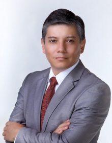 Dr. Samuel Oliva Ovalle