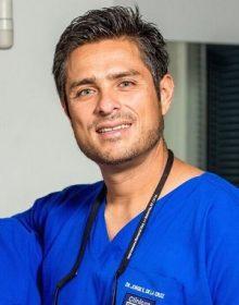 Dr. Jorge De La Cruz