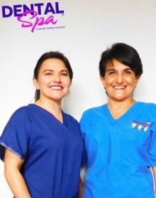 Dras. Magaly López & Maria Regina López