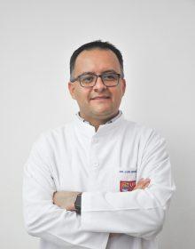 Dr. Luis Grisolia