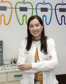 Dr. Betzy Portillo   Orthodontics   Maxillofacial Orthopedics