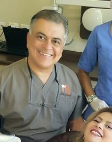 Dr. Juan Francisco Alfaro   Endodontie   Orale Rehabilitation
