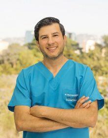Dr. Juan Sebastián Rodríguez Payeras   Dental Implants