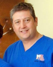 Dr. Guillermo Contreras   Prótesis dentales