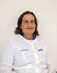 Dra. Martha Georgina Fonseca Lopez | Odontología|