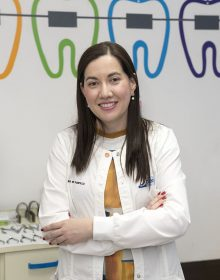 Dra. Betzy Portillo