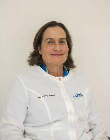 Dra. Martha Georgina Fonseca