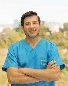 Dr. Juan Sebastián Rodríguez Payeras
